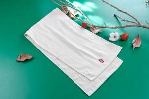紗布運動巾