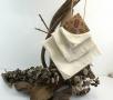 寵愛寶貝紗布巾組-自由魚