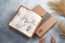 薔薇毛巾禮盒