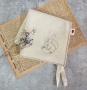 四層紗布寶貝巾-調皮鼠