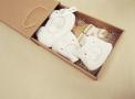 可愛熊禮盒