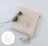 四層紗布寶貝巾(哺乳圍巾)-俏皮豬