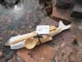 遨游鯨環保筷袋