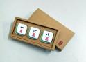 麻將組之一路發禮盒
